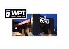 World Poker Tour - WPT - Montreal