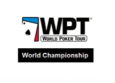 World Poker Tour - World Championship - Logo