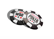 World Series of Poker 2011 - Chips