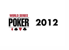 World Series of Poker 2012