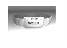 World Series of Poker - WSOP - 2012 - Bracelet