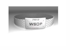 World Series of Poker - WSOP - 2012 - Bracelet