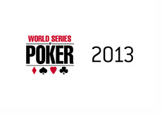 World Series of Poker (WSOP) 2013
