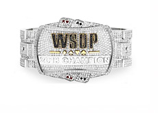 World Series of Poker - 2013 - Bracelet