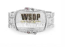 World Series of Poker - 2013 - Bracelet