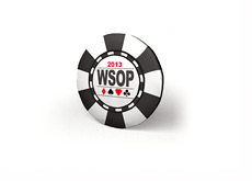 World Series of Poker (WSOP) 2013 - Chip