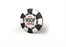 World Series of Poker (WSOP) 2013 - Chip