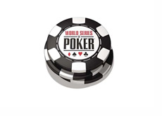 World Series of Poker - WSOP - Chips