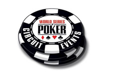 World Series of Poker - Circuit Events - Logo