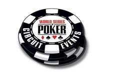World Series of Poker - Circuit Events - Logo