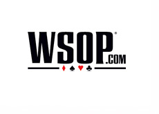WSOP.com Logo - World Series of Poker