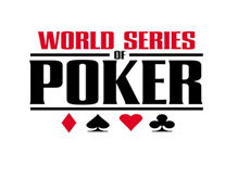 world series of poker - wsop - logo