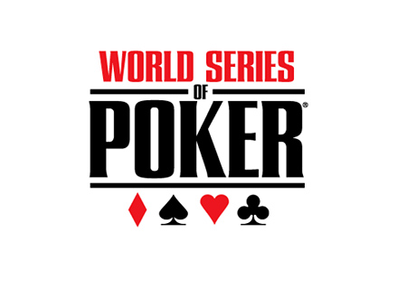 The World Series of Poker (WSOP) Logo - Large Size