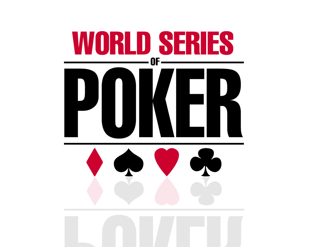 world series of poker logo - wsop logo