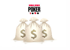 World Series of Poker Millionaire Maker - Illustration