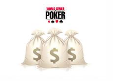 World Series of Poker Millionaire Maker - Illustration