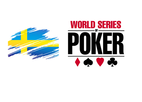 The World Series of Poker 2014 main bracelet goes to Sweden