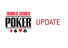 World Series of Poker - Update