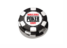 WSOPE (World Series of Poker Europe) Chip Logo