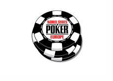 World Series of Poker Europe - WSOPE - Chip Logo