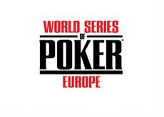World Series of Poker Europe - Logo - WSOPE