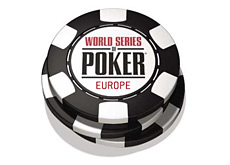 world series of poker europe - logo - wsope - chip stack
