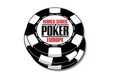 World Series of Poker Europe - Logo on chips