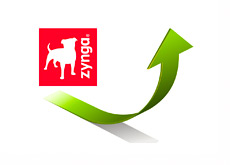 Zynga Rise - Illustration