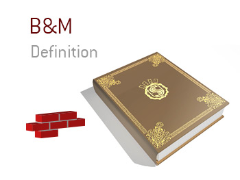 Definition of B&M - Poker terms explained