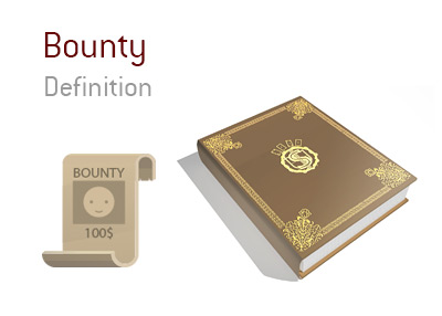 Bounties Meaning