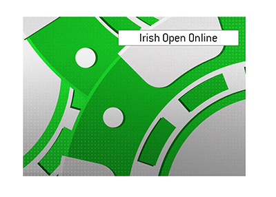 New online tournaments, conversions from live ones, are being started due to the outbreak and world on lockdown.  One of them is the Irish Open Online.
