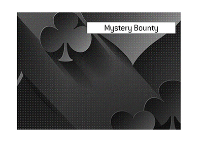 The meaning of the term Mystery Bounty Tournament is explained pertaining to the biggest poker tournament that takes place every summer.