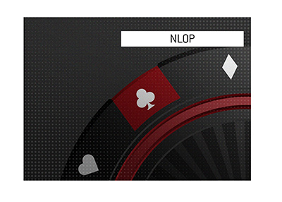 The meaning of the term NLOP is explained.  What is it?