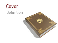 Definition of the term Cover - Poker Dictionary