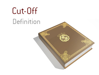 Definition and meaning of the term Cut-Off in poker - Kings Dictionary