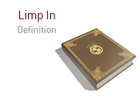 Definition of term Limp In - Poker Dictionary - Example