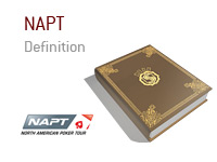 Definition of NAPT