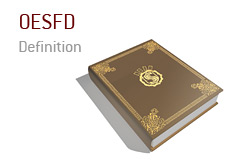What is OESFD in Poker? - Definition