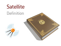 Definition and meaning of the term Satellite in poker