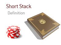 Poker short stack definition winstar casino slot winners