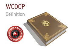What is WCOOP? - World Championship of Online Poker