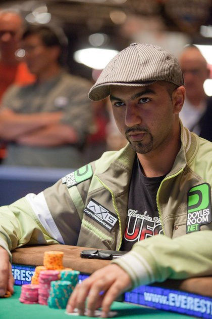 Faraz Jaka aka The-Toilet 0 at Pokerstars and Full Tilt