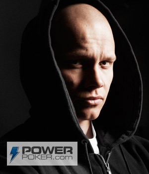 Ilari Sahamies aka Ziigmund - Power Poker promotional image
