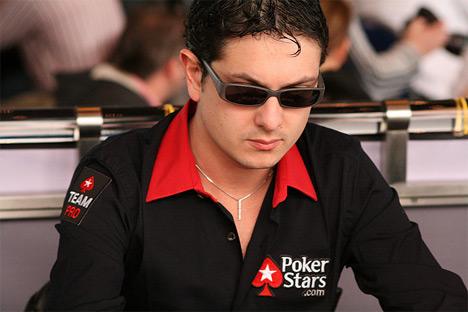 Luka Pagano - EPT Monte Carlo 2008