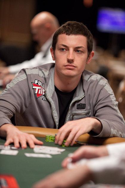 tom poker