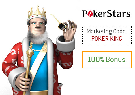 Pokerstars.eu Promo - New