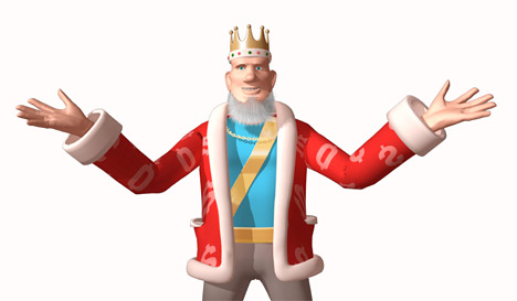 -- The Voila King --