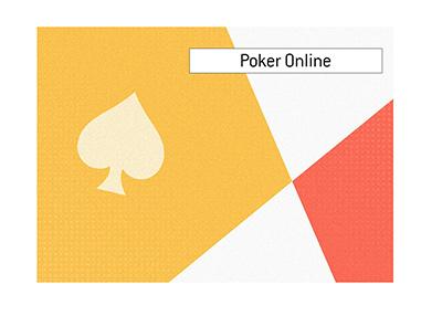 Online pokerindustrien vokser raskt.