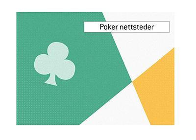 For a oppmuntre til handling tilbyr pokersider bonuser og belonninger.