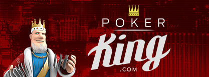 Poker King Logo